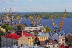 Vyborg, Leningrad Oblast, Russia / © A.Savin CC BY-SA 4.0, FAL