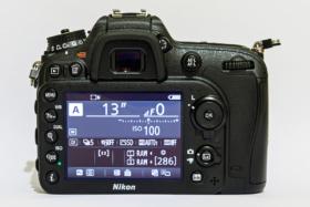 Nikon D7200 / © A.Savin CC BY-SA 4.0, FAL